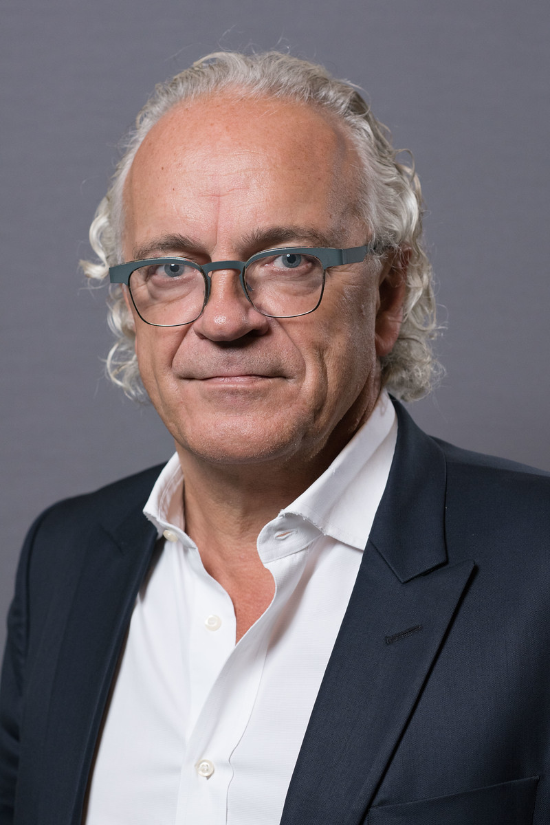 Photo of Marc Noppen